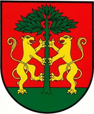 Arms of Lubartów