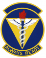13th USAF Contigency Hospital, US Air Force.png