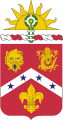 3rd Field Artillery Regiment, US Army.png