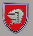 54th Armoured Battalion, German Army.png