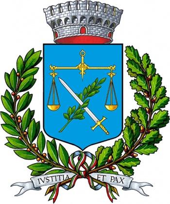 Capo di Ponte - Stemma - Coat of arms - crest of Capo di Ponte