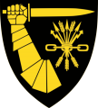 Combat Service Support Battalion, Norwegian Army.png