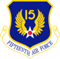 15th Air Force, US Air Force.png