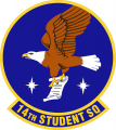 14th Student Squadron, US Air Force.png