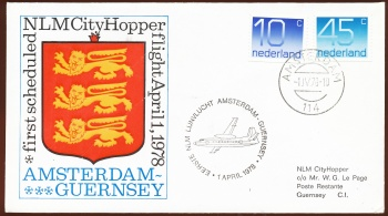 Arms of Netherlands (stamps)
