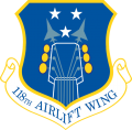 118th Airlift Wing, Tennessee Air National Guard.png