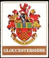 arms of Gloucestershire