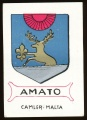 arms of the Amato family