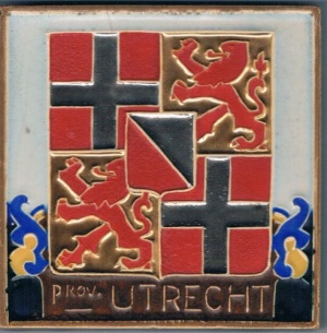 Arms of Utrecht (provincie)