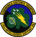 102nd Intelligence Support Squadron, US Air Force.png
