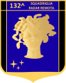 132nd Remote Radar Squadron, Italian Air Force.png