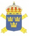 1st Artillery Regiment Svea Artillery Regiment, Swedish Army.jpg