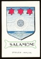 arms of the Salamone family