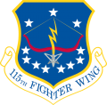 115th Fighter Wing, Wisconsin Air National Guard.png