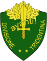 Division Tridentina, Italian Army.png
