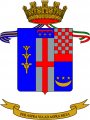 6th Engineer Regiment, Italian Army.png