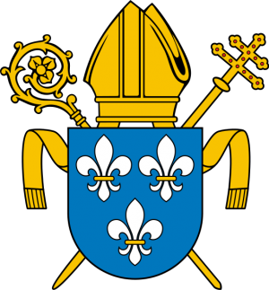 Arms (crest) of the Archdiocese of Gniezno