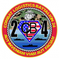 24th Combat Logistics Battalion, USMC.png