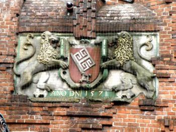 Arms of Bremen