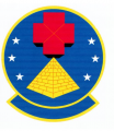 12th Medical Support Squadron, US Air Force.png