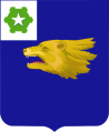 40th Infantry Regiment, US Army.png