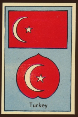 Arms of Turkey