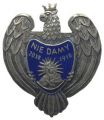 85th Wilna Rifle Regiment, Polish Army.png