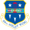 109th Airlift Wing, New York Air National Guard.png