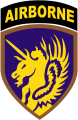 13th Airborne Division Black Cat Division, US Army.png