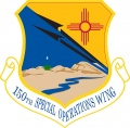 150th Special Operations Wing, New Mexico Air National Guard.jpg