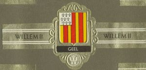 Arms of Geel