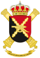 Field Artillery Command, Spanish Army.png