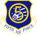 5th Air Force, US Air Force.png