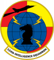 124th Intelligence Squadron, US Air Force.png