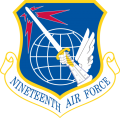 19th Air Force, US Air Force.png