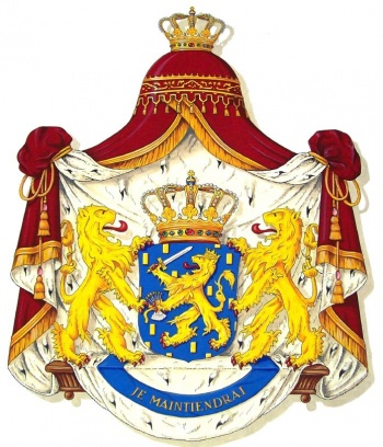 Arms of Netherlands