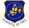 14th Air Force, US Air Force.png