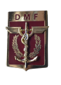 Medical Direction of the Forces, France.png