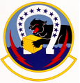 13th Airlift Squadron, US Air Force.png