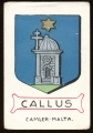 arms of the Callus family