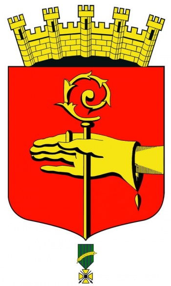 Arms (crest) of Poperinge