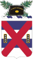 13th Infantry Regiment, US Army.png