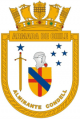 Frigate Almirante Condell, Chilean Navy.png