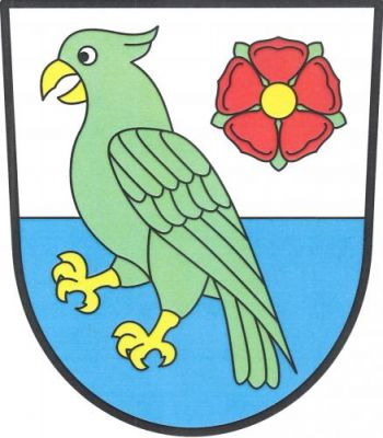 Arms (crest) of Křepenice