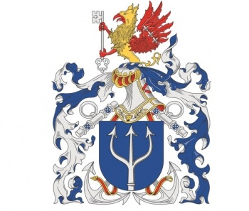Arms of National Maritime Authority, Portuguese Navy