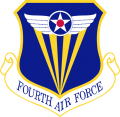 4th Air Force, US Air Force.png