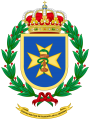 Defence Military Pharmacy Center, Spain.png
