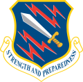 21st Space Wing, US Air Force.png