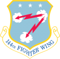 144th Fighter Wing, California Air National Guard.png