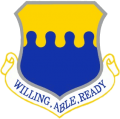 43rd Airlift Wing, US Air Force.png